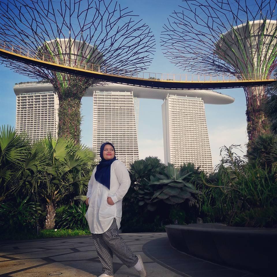Mia Uswatun Hasanah