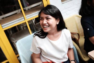 Nursanty Elisabeth Banjarnahor