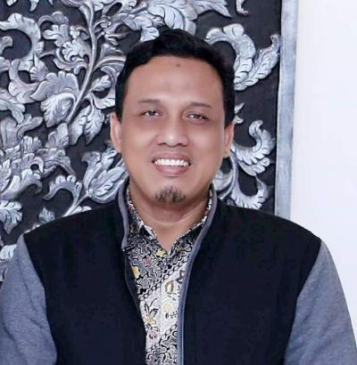Mohammad Hasan Ansori, Ph.D