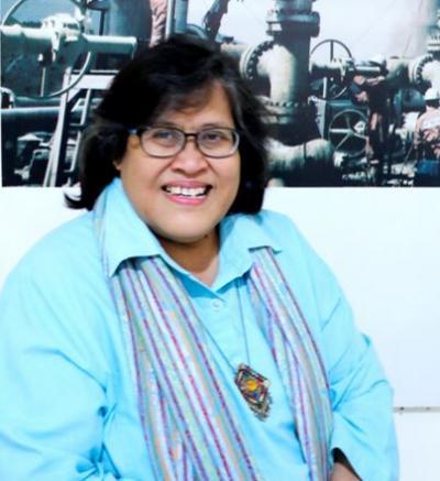Ir. Nenny Miryani Saptadji, Ph.D.