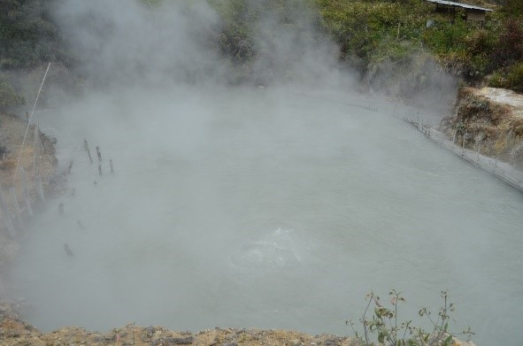 Direct Use Study at Darajat Geothermal Field