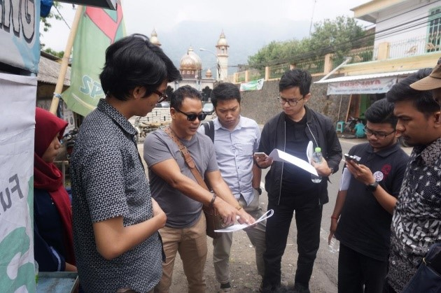 Social Mapping & Social Engineering at Indonesia Geothermal Sites